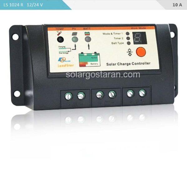 کنترلر شارژ خورشیدی 20 آمپر EP Solar مدل LS2024R