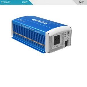 اینورتر 700 وات 24 ولت Ep Solar