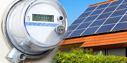 مراحل احداث نیروگاه خورشیدی خانگی