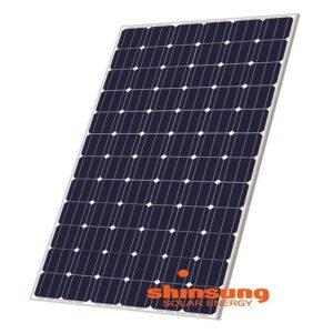 پنل خورشیدی 320وات shinsung مدل DM320NA