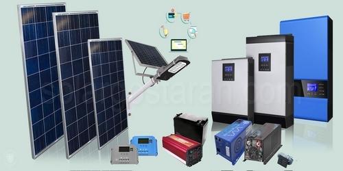 فروشگاه تجهیزات برق خورشیدی