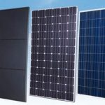 سلول های خورشیدی کریستالی یا فیلم نازک