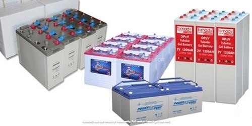 راهنمای انتخاب صحیح باتری در سیستم های فتوولتائیک