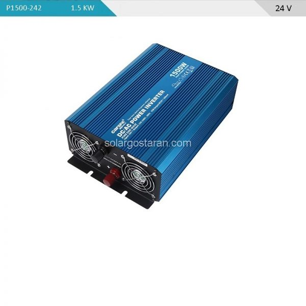 اینورتر آفگرید تمام سینوسی کارسپا مدل P1500-242
