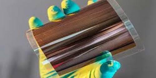 سلول های خورشیدی آلی