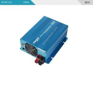 اینورتر خورشیدی 700 وات 24 ولت کارسپا سری SK