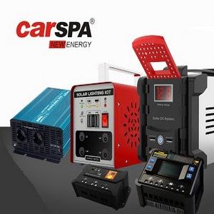 محصولات برق خورشیدی کارسپا