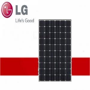 پنل های خورشیدی ال جی