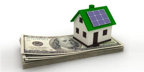 درآمدها و هزینه های نیروگاه خورشیدی خانگی