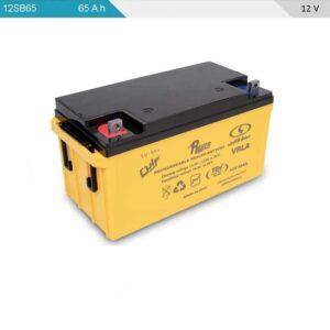 باتری 65 آمپر ساعت 12 ولت صباباتری نوع UPS