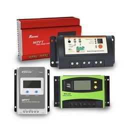 فروش انواع شارژ کنترلر خورشیدی